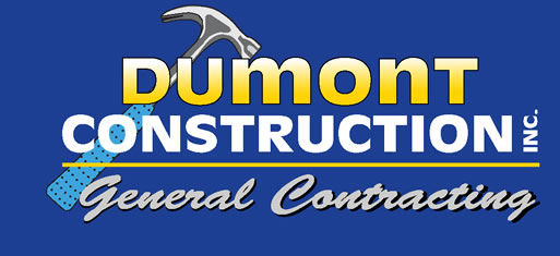 Dumont Construction Logo